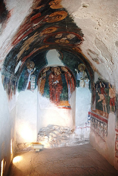 Figura 14 - Santa Maria de Olearia