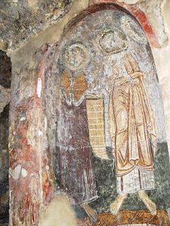 Figura 4 - Santa Maria de Olearia