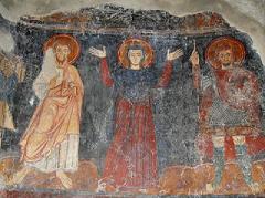 Figura 5 - Santa Maria de Olearia